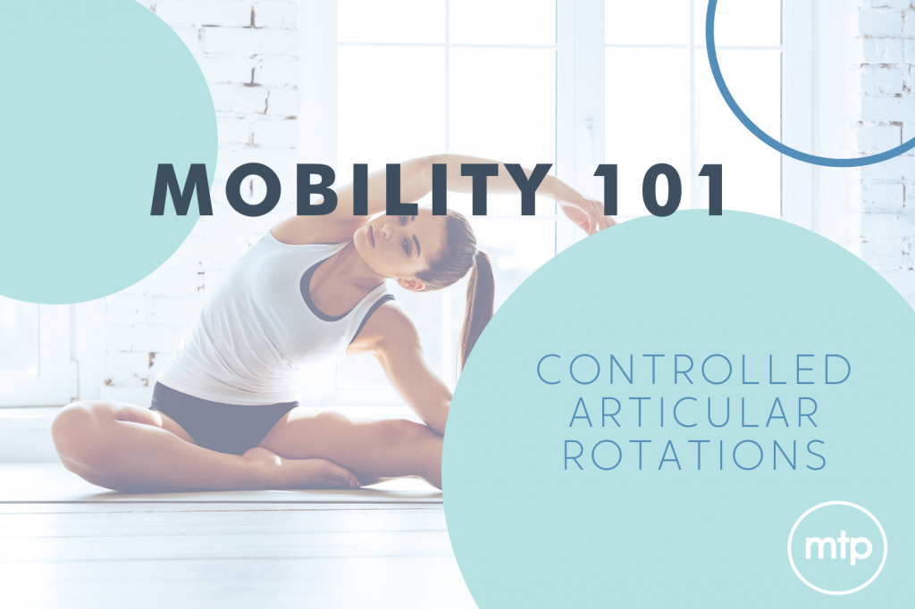 Mobility 101