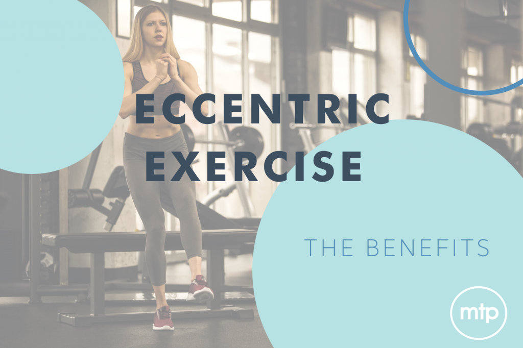Eccentric Exercise