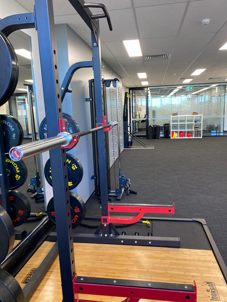 Exercise Physiology Frenchs Forest