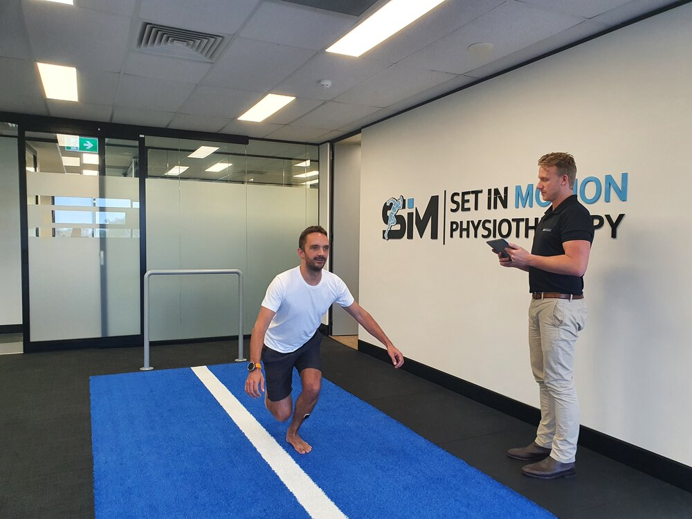 Physiotherapy Frenchs Forest