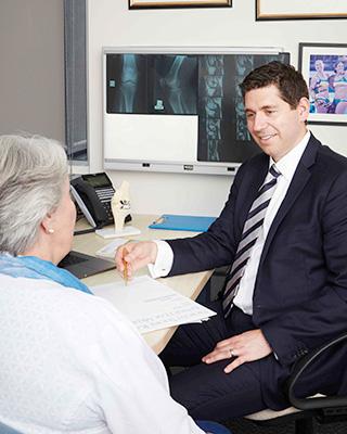 Dr. Johnathon Negus