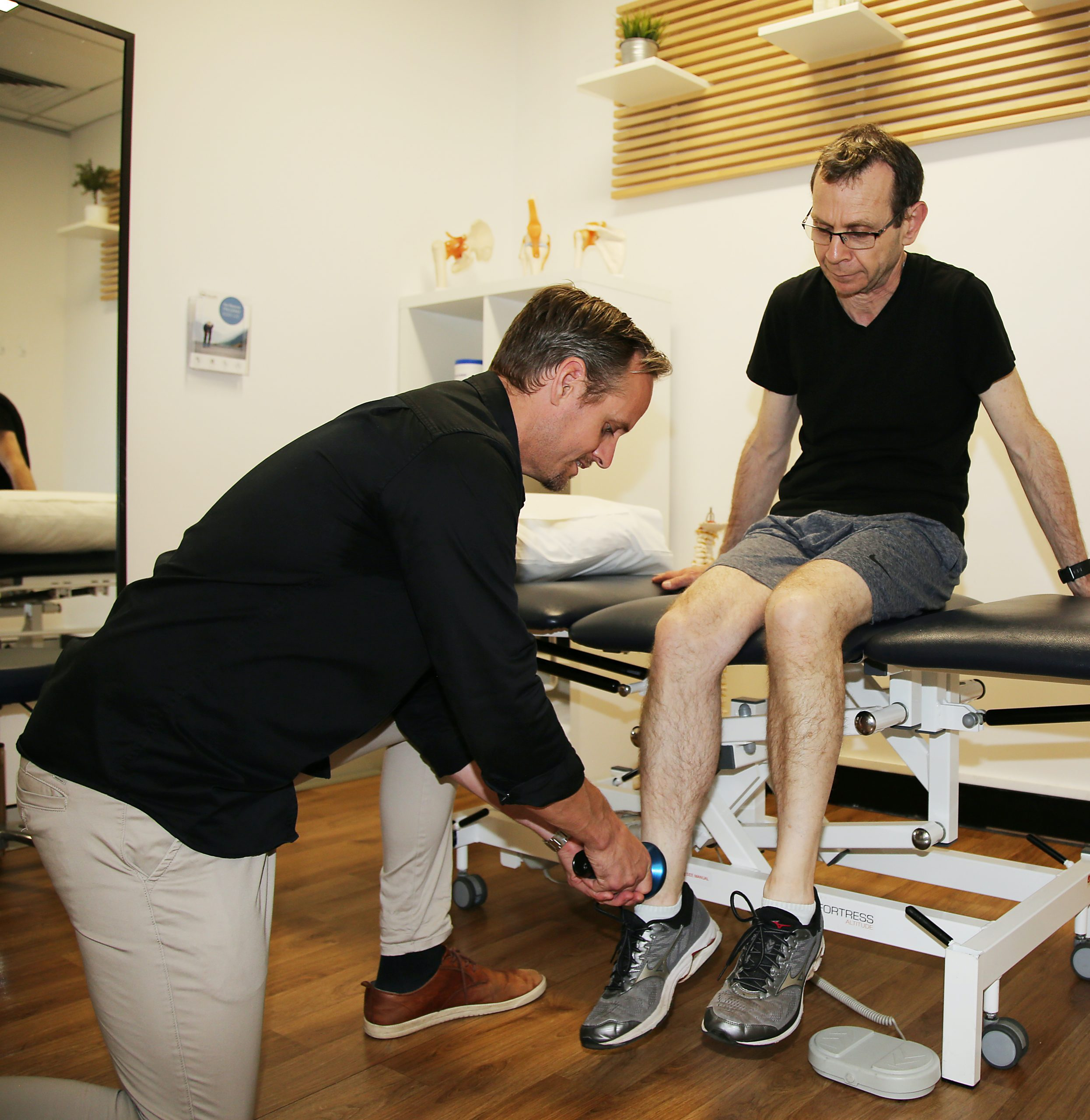 Northern Beaches Exercise Physiology